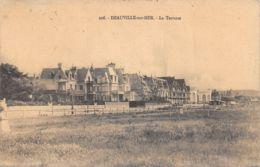 14-DEAUVILLE SUR MER-N°359-E/0359 - Deauville