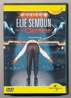 ELIE SEMOUN - DVDs