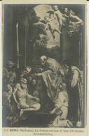 ROMA -VATICANO -LA COMUNIONE DI SAN GIROLAMO-DOMENICHINO - Musées