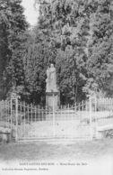 Saint Gatien Des Bois (14) - Notre Dame Des Bois - France