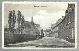 ***  HERENTALS  ***  -   Begijnhof - Herentals