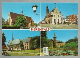 ***  HERENTALS  ***  -   Vier Zichten - Herentals