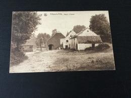 CP Villers La Ville : Le Moulin D'Holers (1934) - Villers-la-Ville