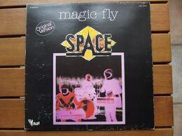 Space - Magic Fly - 1977 - Electronic/Disco - Disco, Pop