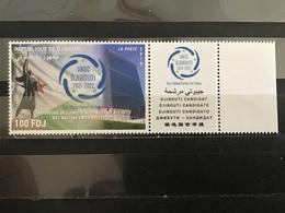 Djibouti - Postfris / MNH - Raad Van De VN 2019 - Djibouti (1977-...)
