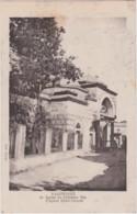 Ca - Cpa SALONIQUE (Salonica) - Eglise Du Prophète Elie - Greece