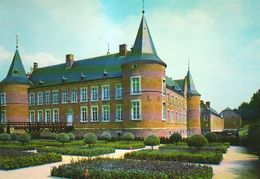 Bilzen / Rijkhoven - Alden Biesen - Kasteel En Historische Tuinen - Château Des Vieux-Joncs - Bilzen