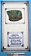 Rare Verre Millefiori. Epoque Romaine. - Archéologie