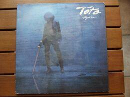 TOTO - Hydra - 1979 - Classic Rock - Rock
