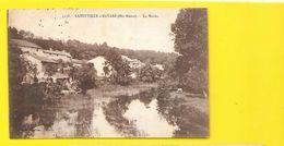 LANEUVILLE à BAYARD Rare La Marne (Combier) Haute Marne (52) - Altri Comuni