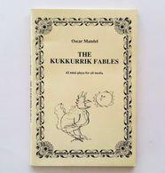 The Kukkurrik Fables 43 Mini-plays For All Media, Oscar Mandel, Jack Carr, Spectrum Production Book, 1987. Theatre - Poesia