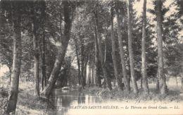 60-BEAUVAIS-SAINT HELENE-LYCEE FELIX FAURE-N°370-D/0001 - Beauvais