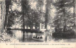 60-BEAUVAIS-SAINT HELENE-LYCEE FELIX FAURE-N°370-D/0005 - Beauvais