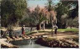 MAROC  OUJDA  Sidi Yahia- Le Pont Sur L'Oued - Autres