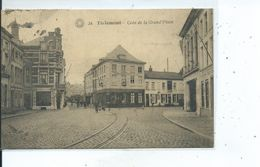 Tienen  Tirlemont Coin De La Grand Place - Tienen