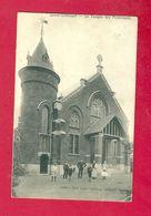 C.P. Jumet  Gohissart  =  Le  Temple  Des PROTESTANTS - Charleroi