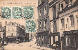 DIEPPE - Le Pollet - La Grande Rue - Dieppe