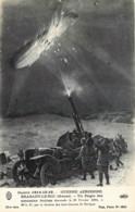 Guerre 14-18 - Un Engin Des Assassins Boches Descendu Le 21/02/1916 à Brabant-le-Roi - War 1914-18
