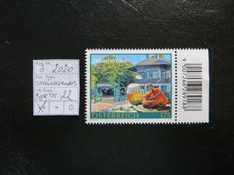 """2020  """" Schweizerhaus 1,75€ """" Aus Bogenrand Postfrisch,  LOT 22 - 2011-... Ungebraucht"""