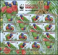 2011, Vanuatu, 1443-46 KB ZD, ** - Vanuatu (1980-...)