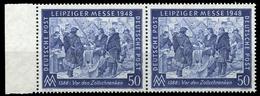 1948, Gemeinschaftsausgaben, 967 I, ** - Gemeinschaftsausgaben