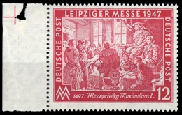 1947, Gemeinschaftsausgaben, 965 IV, ** - Gemeinschaftsausgaben