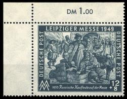 1949, SBZ Allgemeine Ausgabe, 240 I, ** - Sowjetische Zone (SBZ)