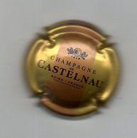 Capsule Champagne De Castelnau - Ohne Zuordnung