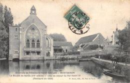 91-MONTGERON-N°379-B/0057 - Montgeron