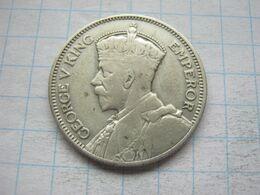 New Zeland , 1 Shilling 1933 - New Zealand