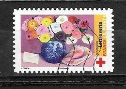 Année 2017 Croix Rouge N° 1553 - Francia