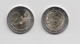 @Y@   Oostenrijk     2 Euro Commemorative 2018  UNC - Autriche