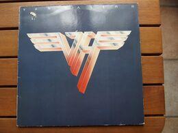 Van Halen – Van Halen II - 1979 - Classic US Hard Rock - Rock