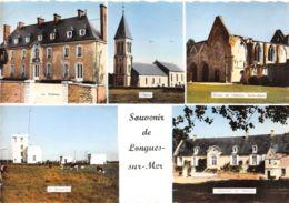 14-LONGUES SUR MER-N°383-C/0215 - France