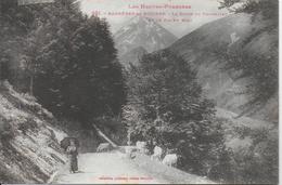 Bagnères De Bigorre - La Route Du Tourmalet Et Le Pic Du Midi - Bagneres De Bigorre