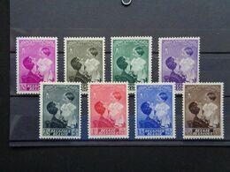 B254    BELGIË     OPB.447/54***   MNH - Belgium