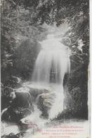 Bagnères De Bigorre (environs ) - Griff : Cascade Du Tourmalet, Chute Supérieure - Bagneres De Bigorre