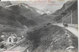 Bagnères De Bigorre - Route De Griff à Artiguas : L'usine électrique - Bagneres De Bigorre