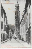 Bagnères De Bigorre - La Tour Des Jacobins - Bagneres De Bigorre