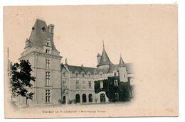 88 / Château De Pourlemont / Nouvelles Tours - Frankreich