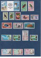 NOUVELLE CALEDONIE - Entre 1959 Et 2000 - Lot De 89 Timbres Neuf** - TTB Etat - Joli Lot Avec Belle Cote - Collections (sans Albums)