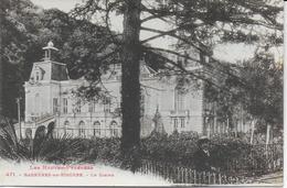 Bagnères De Bigorre - Le Casino - Bagneres De Bigorre