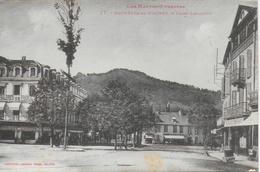 Bagnères De Bigorre - Place Lafayette - Bagneres De Bigorre