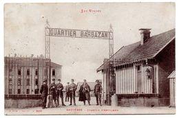88 / Le Thillot / Quartier D'Artillerie : Barbazan - Frankreich