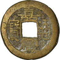 Monnaie, Chine, EMPIRE, Chia-ch'ing, Cash, 1796-1820, Hu-pu Board Of Revenue - China