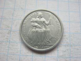 New Caledonia , 50 Centimes 1949 - New Caledonia
