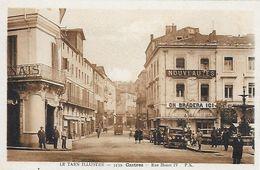 81)    CASTRES  - Rue Henri IV - Castres