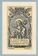 B. GIOVANNA BADESSA - Ed. Westmall - Belgio - BR - Religione & Esoterismo