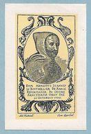 ARMANDUS JOANNES LE BOUTHILLIER DE RANCE - Ed. Westmall - Belgio -Trappista - BR - Religione & Esoterismo