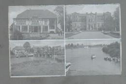 Neg3033/ Heiligenstedt Gasthof Stadt Itzehoe, Schloß Negativ 40/50er Jahre - Alemania